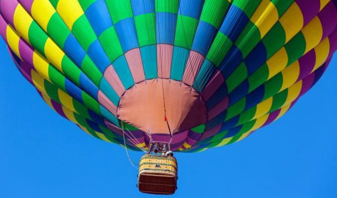 Flug- & Drachensport Ballonfahren Ballonfahrt für Zwei in Brandenburg an der HavelFun4You Erlebnisgeschenke